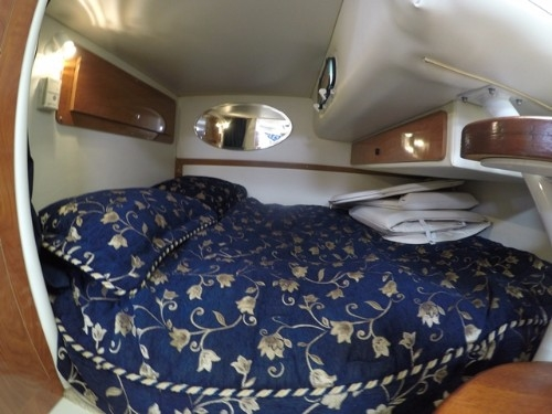 Double Wide Mid Cabin